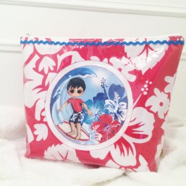 Trousse de Plage Hawaii OWEN