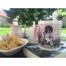 Mug - Tea, rain and a good book