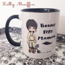 Mug - Bonne fête Maman