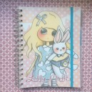 Cahier A5 ALICE