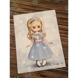Carte MARIE