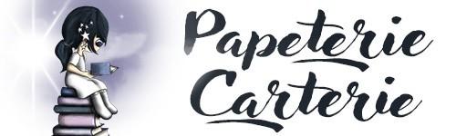 Papeterie - Carterie